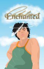 Ashton Enchanted » [cashton] by nicockla
