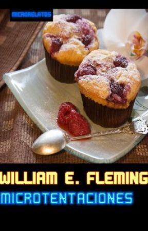 MICROTENTACIONES by WilliamEFleming