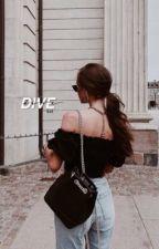 dive ✦ rafael alcântara by dieborussen