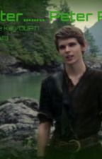Peter........ Peter Pan (Robbie Kay/OUAT)(Completed) by Meggie13