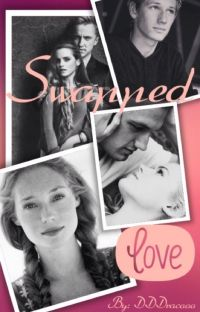 Swapped Love cover