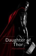 Daughter of Thor by MinervaXCIX