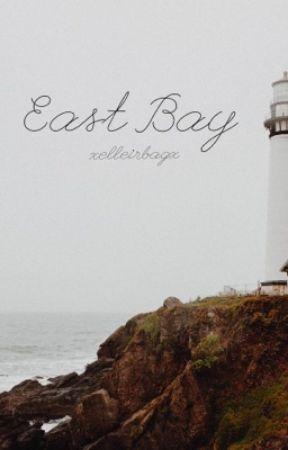 East Bay by xelleirbagx
