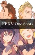 Final Fantasy XV One Shots by Hopeful_Mochi