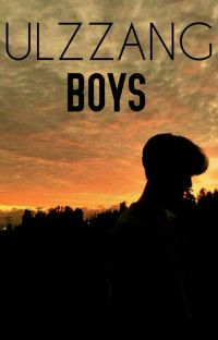 Ulzzang Boys ✝ cover