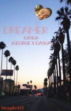 Dreamer (George x Dasha) by _howboutno