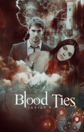 Blood Ties by WintersJewel