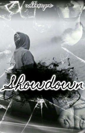 Showdown by wheezayne