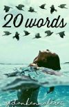 20 Words #2 cover
