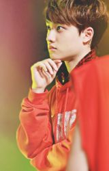 The Orange Tints Of Autumn - Kyungmyeon [EXO FR] by kyungsoobs