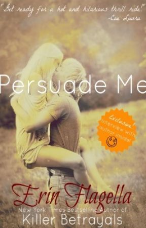 Persuade Me (Student/Teacher Relationship) by eflagella