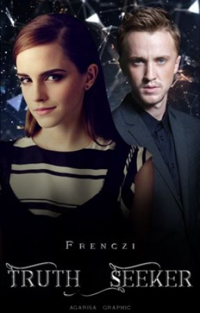 Truth Seeker || DRAMIONE by frenczi