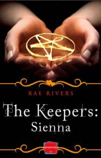The Keepers: Sienna (FREE Prequel) cover