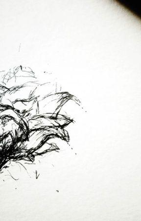 Ink by PsychoChevre