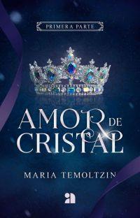 Amor De Cristal Libro 1 cover