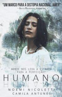 HUMANO [COMPLETO] cover
