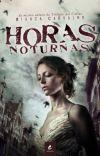 Horas Noturnas  cover