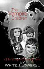 The vampire children ( The Vampire Diaries fan fic) by White_Flower28