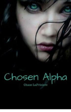 The Chosen Alpha by Erebus692