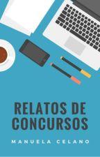 Relatos de concursos by manuelacelano