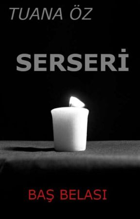 SERSERİ by Miskin_Pisicik
