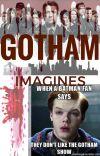 Gotham Imagines (Requests Closed) cover