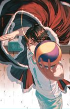 Oikawa x Reader: Breaking Boundaries by kimnahasnolife