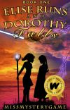 Elise Runs and Dorothy Falls (Book 1 of Elise & Dorothy) cover