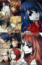 Fairy Tail Next Generation Short Stories  by yukhei_loml