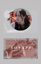 Sonata [SEBASTIAN STAN] by wendigos