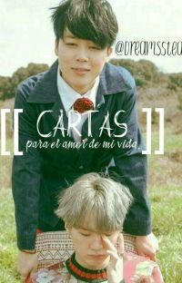 Cartas //YoonMin// cover