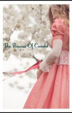 The Princess Of Camelot by ToughCookie15
