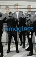imagines by B-Brave_world13