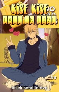 Kise Kise Fall In Love cover
