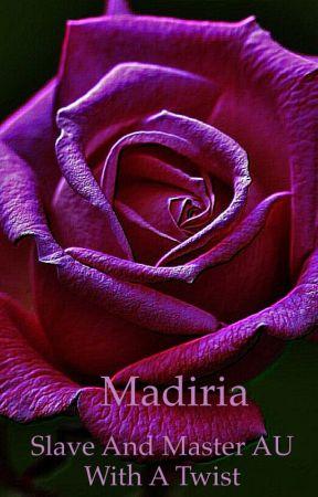 Madiria in space by lordpookydoo