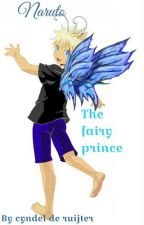 naruto the fairy prince by gayer_then_you
