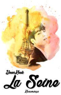   YoonKook   La Seine ✔ cover