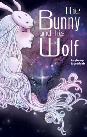 The Bunny and his Wolf (LGBT+)√ by yeddabix