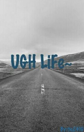 Ugh LiFe~ by tis2410