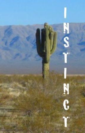 Instinct by amyroswell