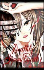 Deathly Symmetrical by KooriAkuma