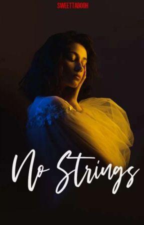 No Strings (Strings Series 1) by SweeTTabooH