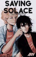 Saving Solace - A Solangelo Fanfiction by Destiel_is_Sams_OTP