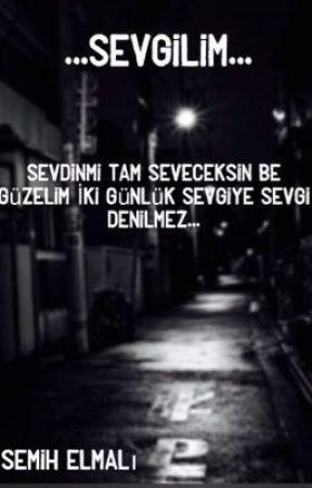 Sevgilim by semihelmalii
