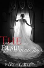 The Mafia PRINCE'S Desire For A MALE HEIR by rosehearted_
