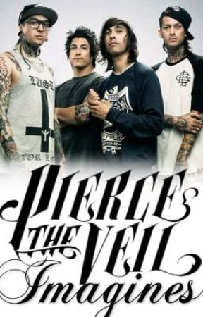Pierce The Veil Imagines by P_O_O_I_S