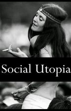 Social Utopia by WhosHesher