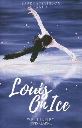 Louis on ice » Larry Stylinson [nova versão] by pinklarrie