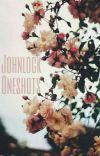 Johnlock Oneshots cover