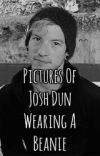 Pictures Of Josh Dun Wearing A Beanie cover